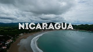 Travel in Nicaragua with Macca and Brianna as they try out volcano boarding down Cerro Negro, hike to the top of El Hoyo, spend...