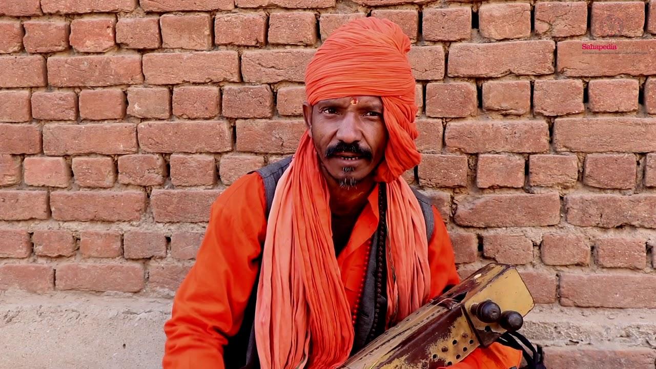 The Gorakhpanthi Origins of the Tale of Bharthari/ भरथरी कथा का गोरखपंथी स्रोत
