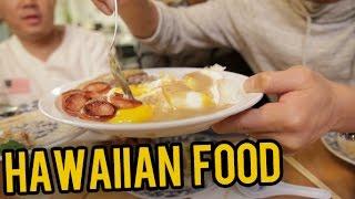 FUNG BROS FOOD: Hawaiian Food