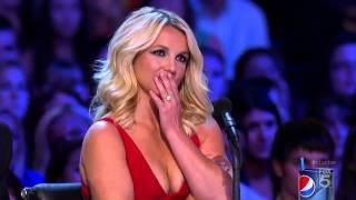 Jillian Jensen - Who You Are - Audition X Factor 2012 - Season 2