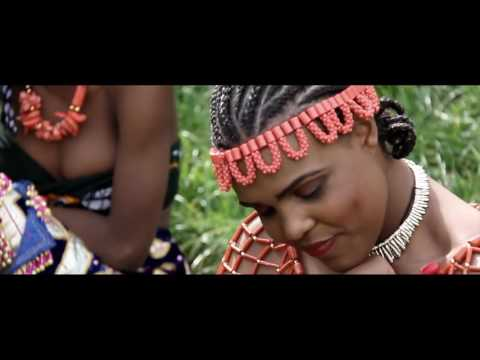 I-CENT - AFRICAN TOMATO (OFFICIAL VIDEO)
