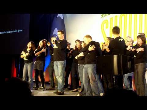 2011 Atlassian Summit Musical Uncut
