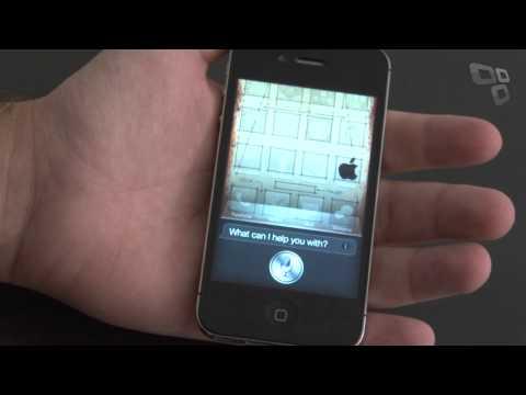 iphone 4S - http://tecmundo.com.br/eletronicos/celular/apple-iphone-4s-32-gb/analise.htm O mais novo smartphone da Apple já chegou ao Brasil e tem agradado os fãs da emp...