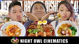 Video FOOD KING: NEXT-GEN HAWKER DISHES AT $4! MP3, 3GP, MP4, WEBM, AVI, FLV September 2018