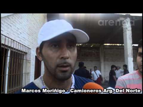 Nota a Marcos Moriñigo