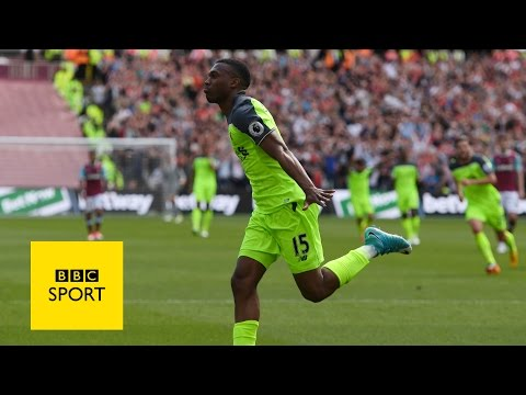 Has Liverpool's Season Been A Success? - Match Of The Day 3 - BBC Sport