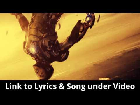 Mr Little Jeans - Back to the Start lyrics