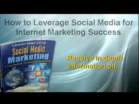 How to Use Social Media Marketing to Promote Your Business – Free Social Media Guide