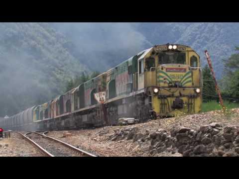 Midland Line Coal Special Cut
