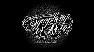 Symphony Of Roses - Jatuh Dikamu (Lirik)