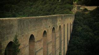 Spoleto Italy  City new picture : Spoleto, Italy #12 Suicide Bridge