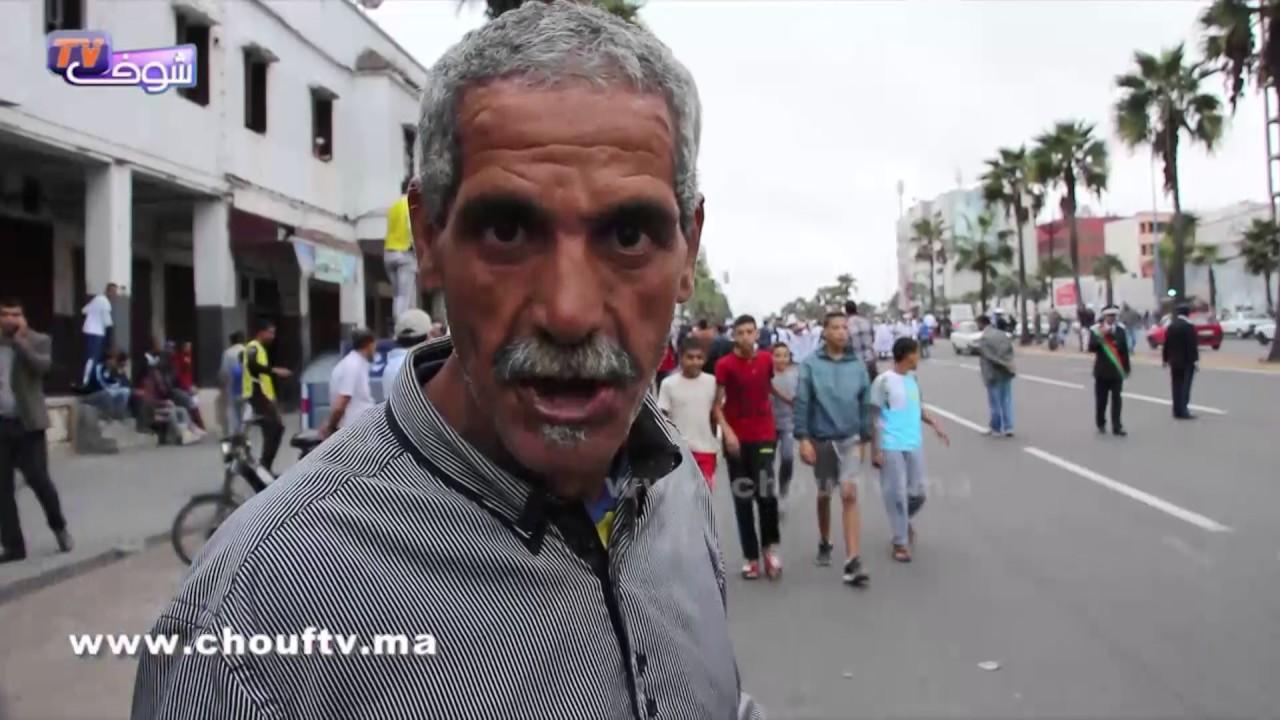 علال القادوس يعود لكم من جديد..شوفو أشنو قال على بنكيران | بــووز