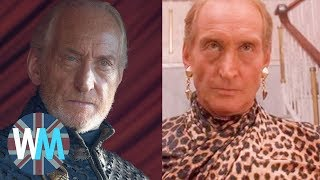 Top 10 Surprising Roles by Game of Thrones Actors We know them all from their time in the Seven Kingdoms, but what do the ...