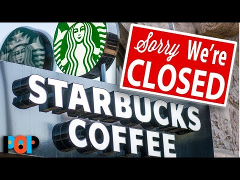 Starbucks Closes 8000+ Stores To Teach Employees Racial Sensitivity