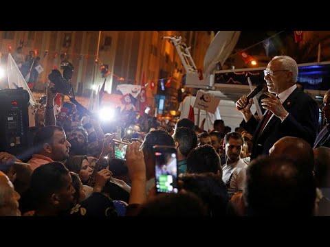 Tυνησία: Προβληματισμός για την μεγάλη αποχή στις εκλογές …