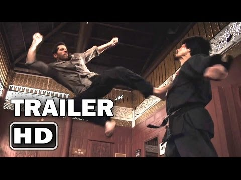 NINJA 2 : Movie Trailer (Scott Adkins - Movie Trailer HD)