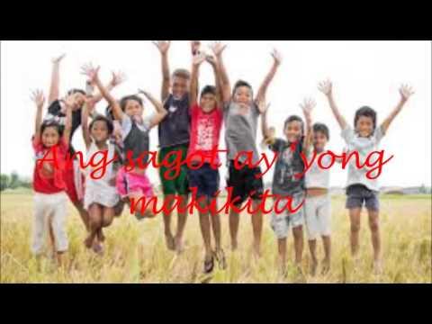 Video Itanong mo sa Mga Bata by Asin w/ lyrics download in MP3, 3GP, MP4, WEBM, AVI, FLV January 2017