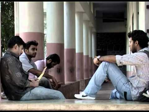 Noolillapattam { നൂലില്ലാപട്ടം } short film