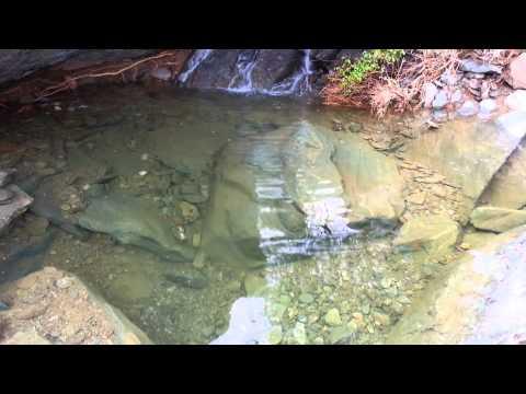 مسبح طبيعي ~ ♥ | فرشاط 1434 هـ