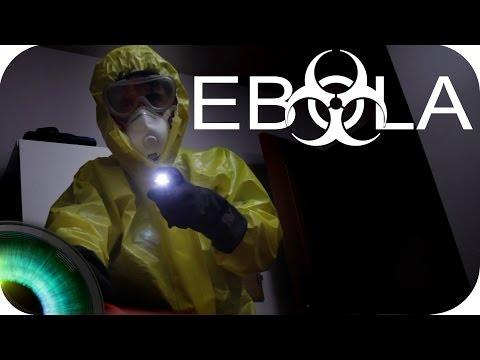 Video Ahora todas las emergencias son ébola de Humor