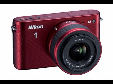Nikon Will Announce Two New Mirrorless Cameras at CES – The J3 and the S1