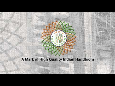 A Mark of High Quality Indian Handloom