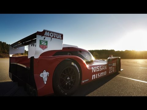 Cars Videos : GoPro: The Art of Innovation – Nissan GT-R LM NISMO in 4K | SnappyGears | Leading Wheels & Gears Inspiration Magazine