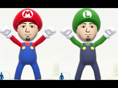 Mario & Sonic at the Rio 2016 Olympic Games – All Character Costume Sets