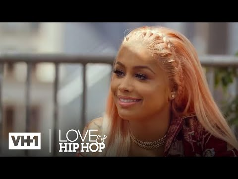 Does Dreamdoll See A Future With Safaree? 'Sneak Peek' | Love & Hip Hop: New York