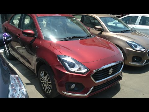 Video All new Dzire 2017 first look || All models || Interior + Exterior || All colors || download in MP3, 3GP, MP4, WEBM, AVI, FLV January 2017