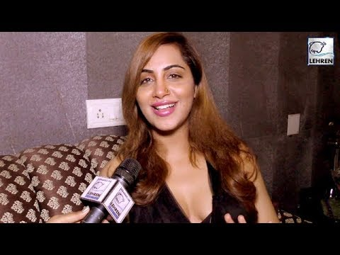 Arshi Khan's Plan For Her New REALITY SHOW | Exclusive Interview