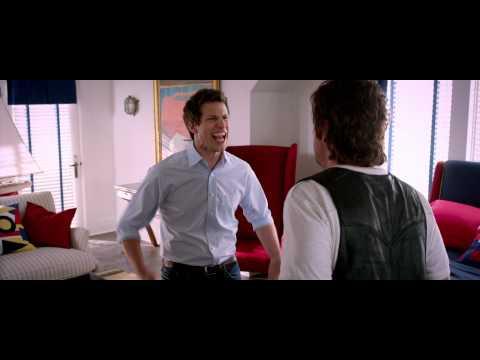 That's My Boy (2012) - Trailer