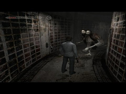 silent hill 4 the room playstation 2 walkthrough