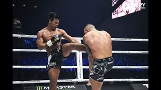 Download Video GLORY 59: Robin van Roosmalen vs. Petchpanomrung (Featherweight Title Bout) - Full Fight MP3 3GP MP4