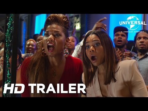 Girls Trip – Official Trailer 1 (Universal Pictures) HD