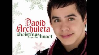 O Come All Ye Faithful- David Archuleta (Christmas from the Heart)