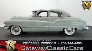 <h5>1950 Buick Special</h5>