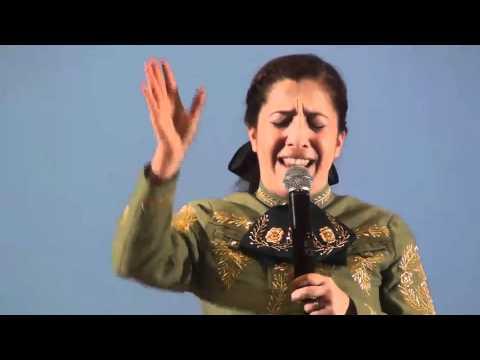 Gladys Muñoz - Iglesia Pequeña - QUIRIHUE HD