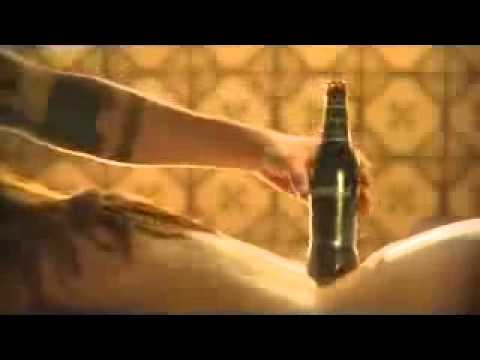 Hot Girl Funny Beer Commercials Banned