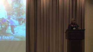 The Case For Public Benefit Nonprofits- Leading The Way!: Marg Stanowski At ONN Conference 2014