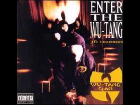 Wu-Tang Clan - Bring Da Ruckus(Lyrics)