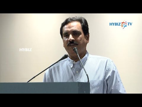 K. Bhaskar Reddy-Food Processing Industry, FTAPCCI