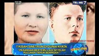 Video On The Spot - 7 Kisah Sinetron di Dunia Nyata MP3, 3GP, MP4, WEBM, AVI, FLV Agustus 2018