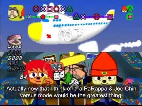 Um Jammer Lammy Playstation 3