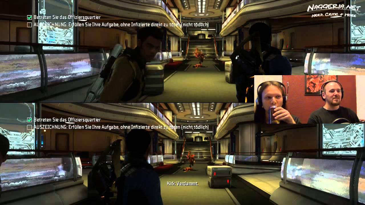 Let's Play: Star Trek – #12 – Auf der Suche nach Blut