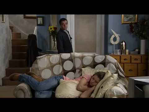 Sophie & Sian (Coronation Street) - 19th April