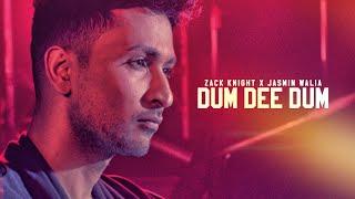 Zack Knight: Dum Dee Dee Dum Full Video Song | Jasmin Walia | New Song 2016 | T-Series Video