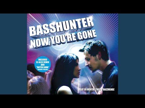 Now You're Gone (feat. DJ Mental Theos Bazzheadz) (Sound Selektaz Remix)