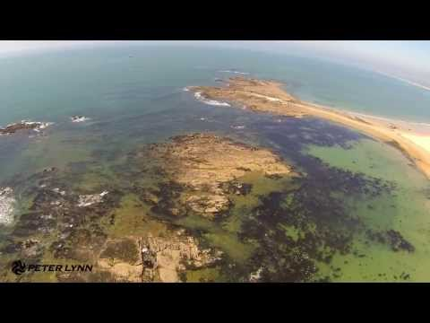 Kitesurfing News - Peter Lynn Escape 2013 - Escape your limitations (LONG VERSION)