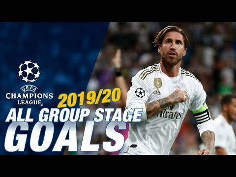 All Goal & Highlights Group Stage | Champions League 2019/2020